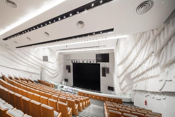 touch gateway theatre